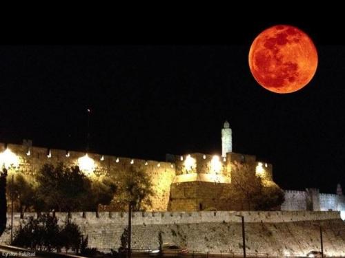 jerusalem blood moon 9 15